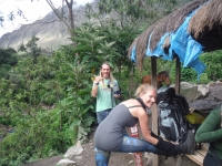Ashley Inca Trail January 24 2015-2