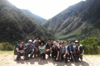 Eric-Paul Inca Trail March 22 2015-2