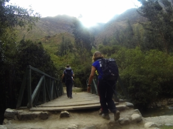 Melanie Inca Trail September 15 2015-1