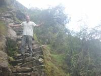 MICHAEL Inca Trail January 13 2015-6
