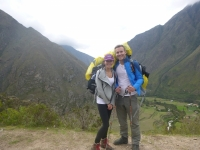 Machu Picchu vacation January 13 2015-6