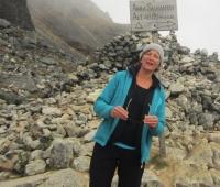 Machu Picchu travel June 18 2015