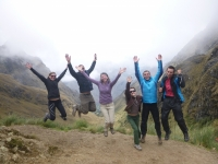 Machu Picchu vacation December 20 2014-4