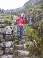 James Inca Trail December 22 2014