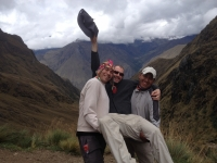 Machu Picchu vacation April 23 2015-1