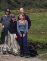 Yael-Rena Inca Trail April 23 2015-3