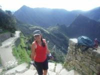 Alexia-Francesca Inca Trail March 10 2015-1