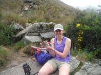 Machu Picchu vacation March 10 2015-2