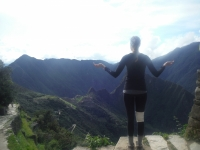 Nina-Leigh Inca Trail March 10 2015-2