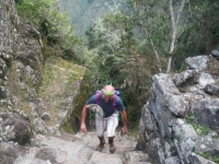 Noel-Keith Inca Trail March 10 2015-1
