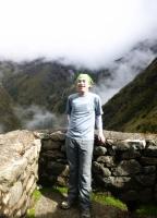 Machu Picchu travel March 10 2015