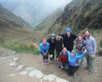 Cameron-Lee Inca Trail March 10 2015-3