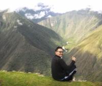 Machu Picchu travel March 29 2015