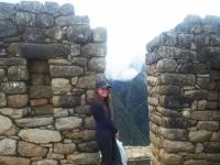 Melanie Inca Trail April 04 2015-3