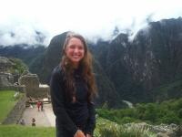 Melanie Inca Trail April 04 2015-4