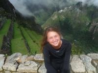 Melanie Inca Trail April 04 2015-5