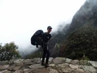 Melanie Inca Trail April 04 2015-6