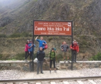Peru vacation May 26 2015