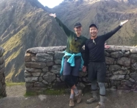 Peru travel May 26 2015