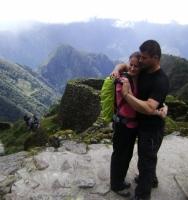 Angela Inca Trail March 18 2015-1