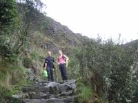 Angela Inca Trail March 18 2015-2