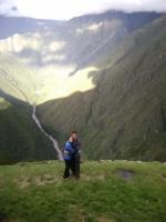 Angela Inca Trail March 18 2015-3