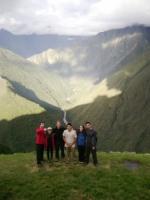 Angela Inca Trail March 18 2015-4