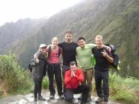 Angela Inca Trail March 18 2015-5