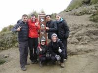 Peru vacation March 18 2015