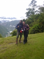 Machu Picchu vacation January 01 2015-3
