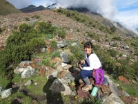 Machu Picchu trip March 15 2015-3