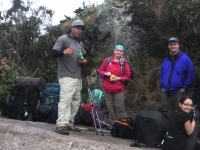 Martine Inca Trail April 24 2015-1
