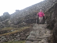 Martine Inca Trail April 24 2015