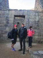 Machu Picchu vacation May 18 2015-2