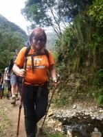 Machu Picchu trip May 05 2015