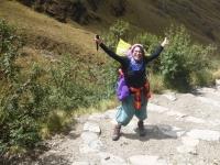 Machu Picchu vacation March 28 2015-4