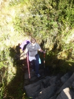 Machu Picchu vacation April 21 2015