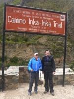 Machu Picchu trip April 21 2015-3