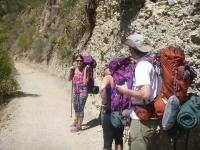 Courtney Inca Trail July 28 2015-2