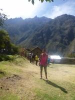 Courtney Inca Trail July 28 2015-3