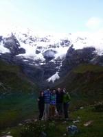 Machu Picchu vacation April 26 2015-4