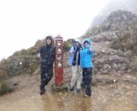 Machu Picchu trip March 17 2015-3