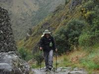 Machu Picchu vacation April 10 2015