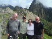 Tracy-Margaret Inca Trail April 10 2015-2