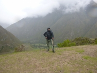 Aldo Inca Trail January 08 2015-1