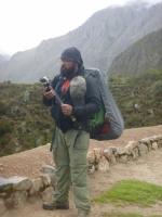 Aldo Inca Trail January 08 2015-2