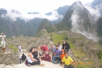 Machu Picchu trip January 10 2015-2