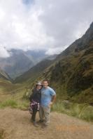 Fiona Inca Trail January 10 2015-2