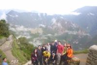Machu Picchu travel January 10 2015-8