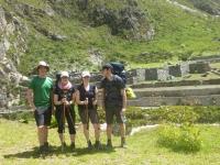 Johannes Inca Trail April 03 2015-2